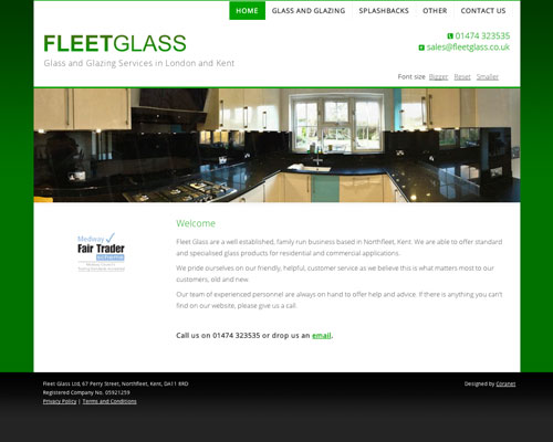 Fleet Glass