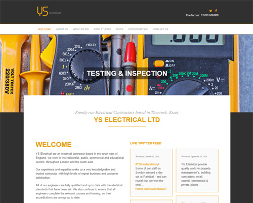 YS Electrical